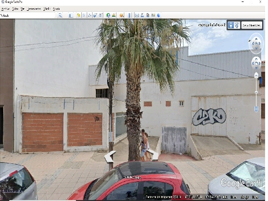 Commercial Premises for Sale in Peñiscola, Castellon