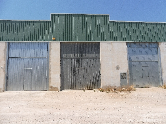 Commercial Premises for Sale in Vinaros, Castellon