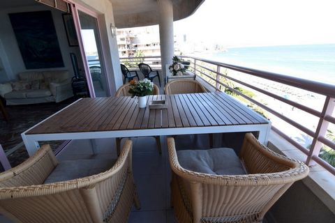 4 Bedroom Apartment for Sale in Calpe / Calp