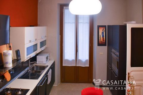 5 Bedroom Apartment for Sale in Rapallo