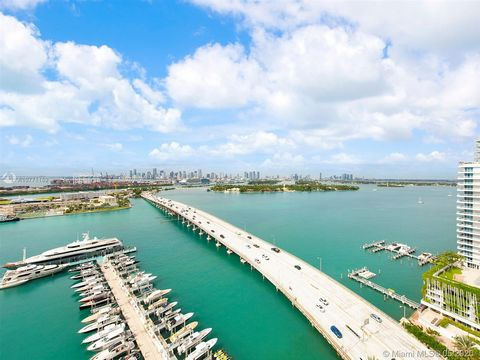 2 Bedroom Apartment for Sale in Miami