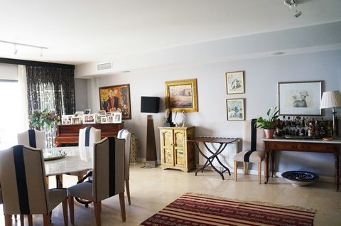 5 Bedroom Apartment for Sale in San Roque