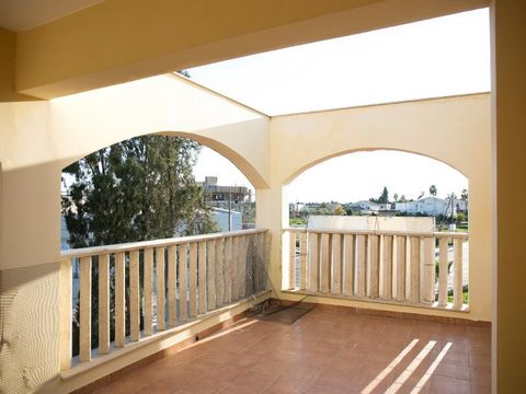 Bedroom Apartment for Sale in Meneou