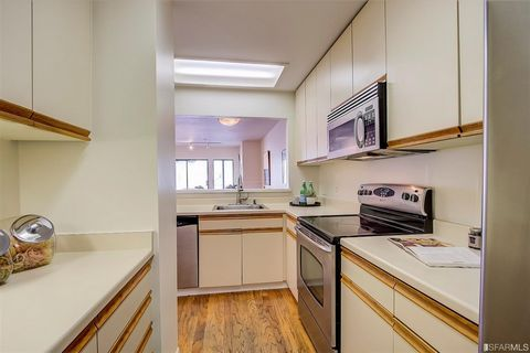 Bedroom Apartment for Sale in San Francisco