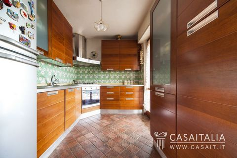 4 Bedroom Apartment for Sale in Perugia