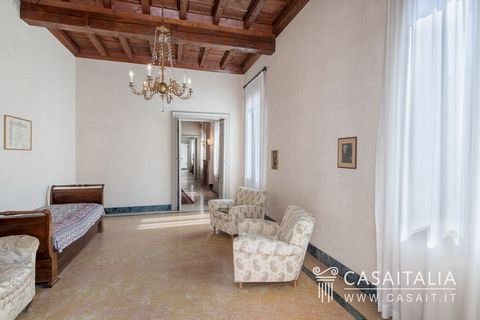 3 Bedroom Apartment for Sale in Mantova