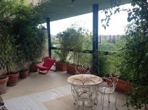 4 Bedroom Apartment for Sale in Rome