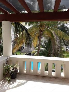 2 Bedroom Apartment for Sale in Cancún