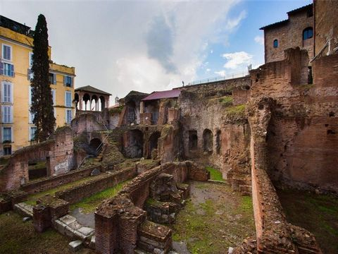3 Bedroom Apartment for Sale in Rome