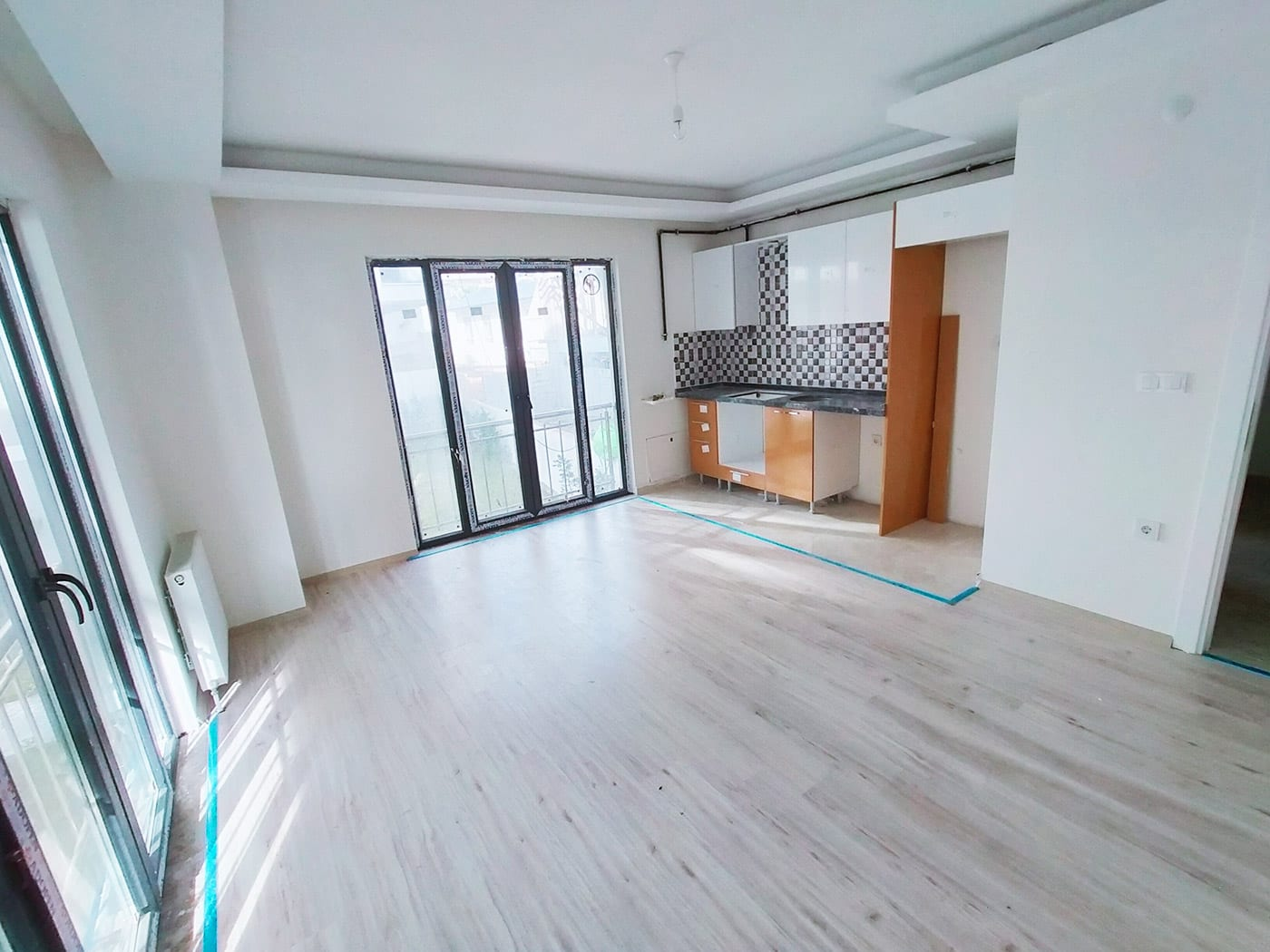 apartment for Sale in Istanbul, Istanbul